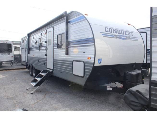 New 2021 Gulf Stream Conquest 323TBR available in Columbus, Georgia