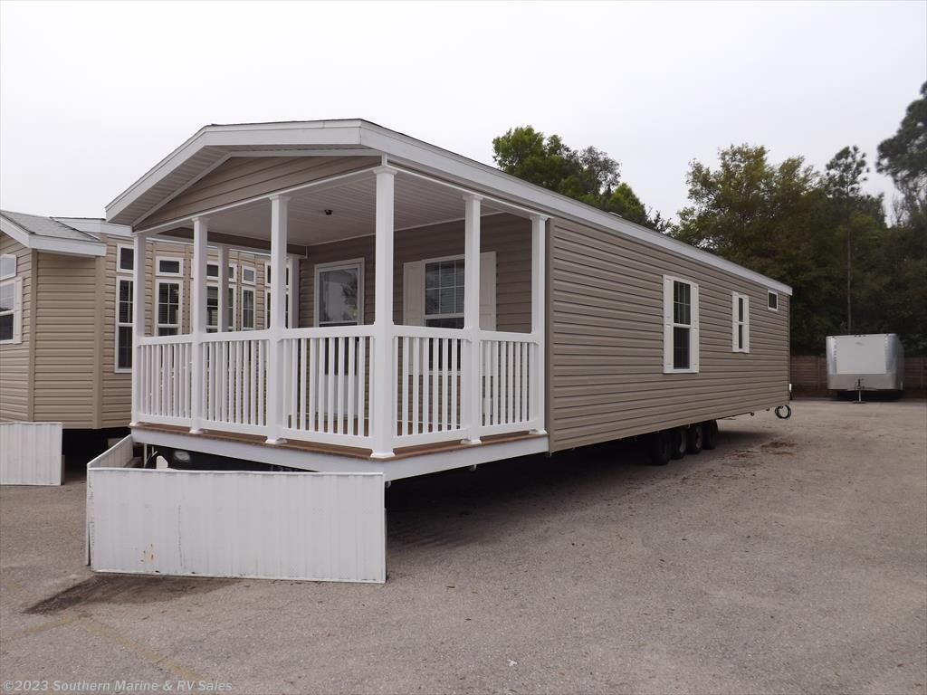 2017 Skyline Rv Shore Park 4 X 35 8 Porch For Sale In