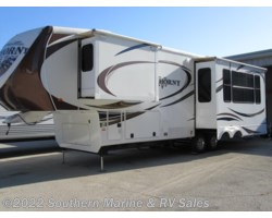 #18500 - 2014 Heartland RV Bighorn BH 3260 ELITE