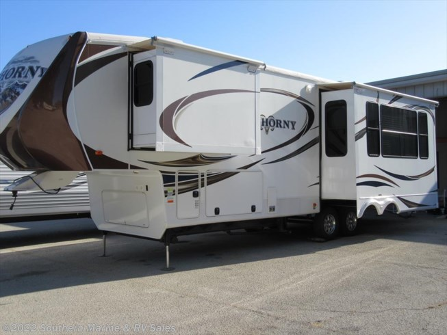 2014 Heartland RV Bighorn BH 3260 ELITE