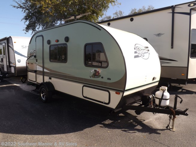 Used 2016 Forest River R-Pod RP-180 available in Ft. Myers, Florida