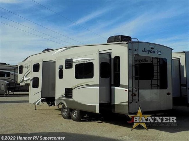 New 2018 Jayco Eagle HT 30.5MBOK available in Baird, Texas