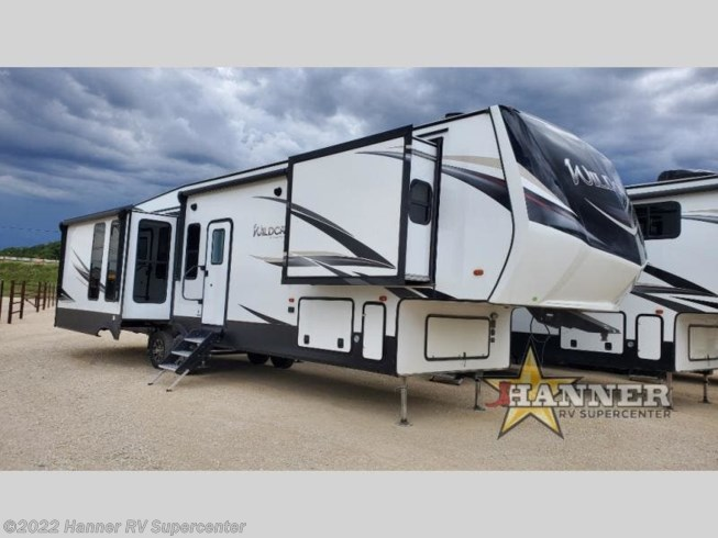 New 2020 Forest River Wildcat 37WB available in Baird, Texas