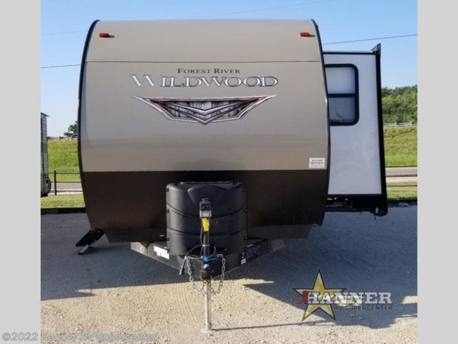 2020 Wildwood 33TS by Forest River from Hanner RV Supercenter in Baird, Texas