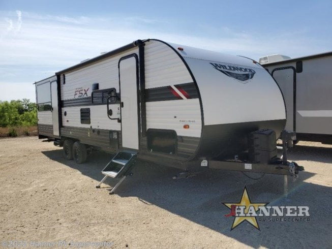 New 2020 Forest River Wildwood FSX 280RT available in Baird, Texas