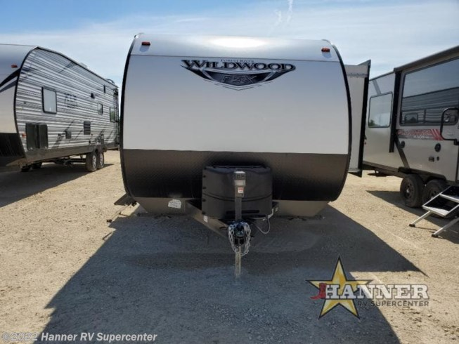 2020 Wildwood FSX 280RT by Forest River from Hanner RV Supercenter in Baird, Texas