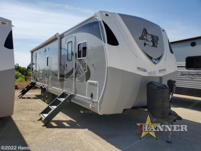 New 2020 Northwood Arctic Fox North Fork 32A available in Baird, Texas