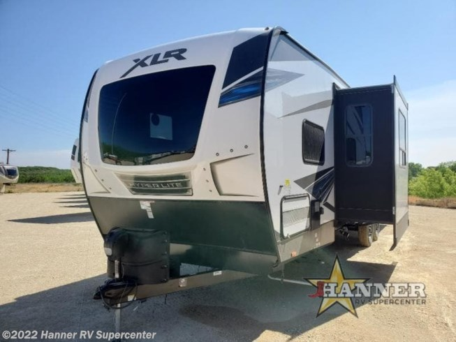 New 2020 Forest River XLR Hyper Lite 3212 available in Baird, Texas