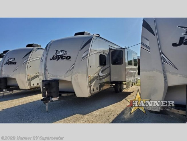 New 2020 Jayco Eagle HT 272RBOK available in Baird, Texas