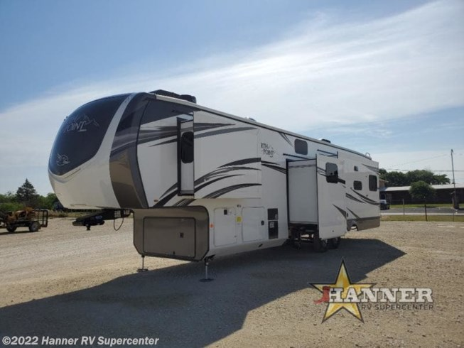 New 2020 Jayco North Point 377RLBH available in Baird, Texas