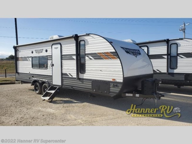 New 2021 Forest River Wildwood X-Lite 261BHXL available in Baird, Texas