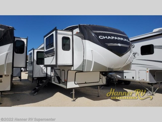 New 2021 Coachmen Chaparral 334FL available in Baird, Texas