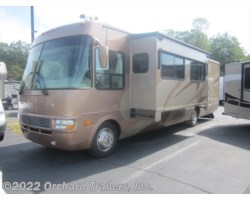 #201323 - 2005 National RV Dolphin LX 6355
