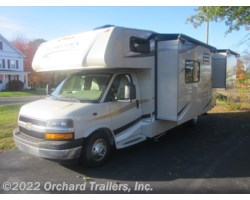 #104358 - 2018 Coachmen Leprechaun 260DS