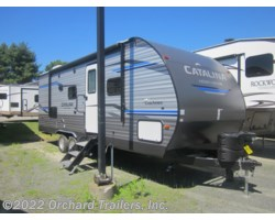 #104375 - 2018 Coachmen Catalina 243RBS