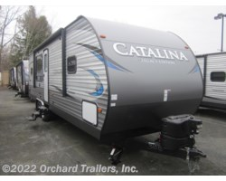 #104379 - 2018 Coachmen Catalina 283RKS