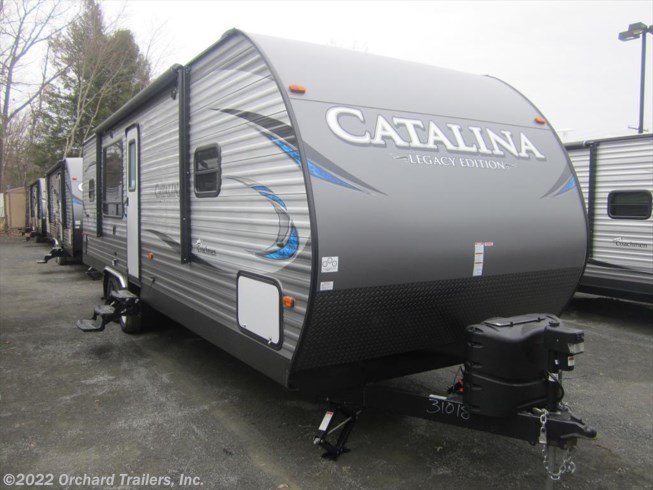 2018 Coachmen Catalina 283RKS