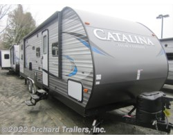 #104381 - 2018 Coachmen Catalina 293QBCK