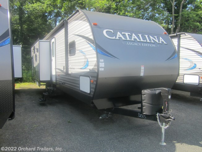 2018 Coachmen Catalina 293RLDS