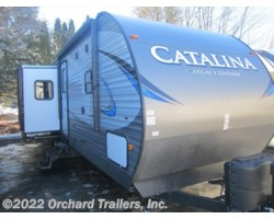 #104387 - 2018 Coachmen Catalina 333BHTS CK
