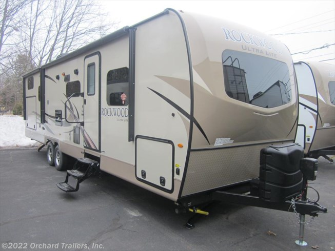 2018 Forest River Rockwood Ultra Lite 2909WS