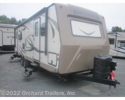 #201335 - 2017 Forest River Rockwood Ultra Lite 2604WS