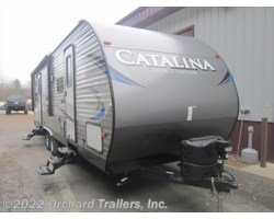 #104377 - 2018 Coachmen Catalina 273BHS