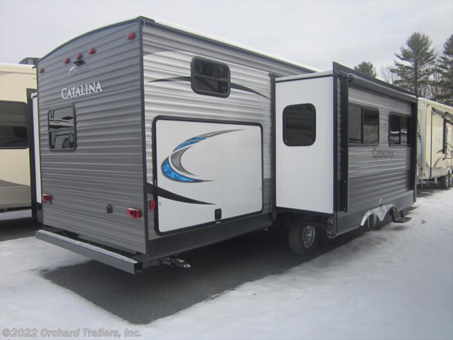 2018 Coachmen Catalina 313DBDS