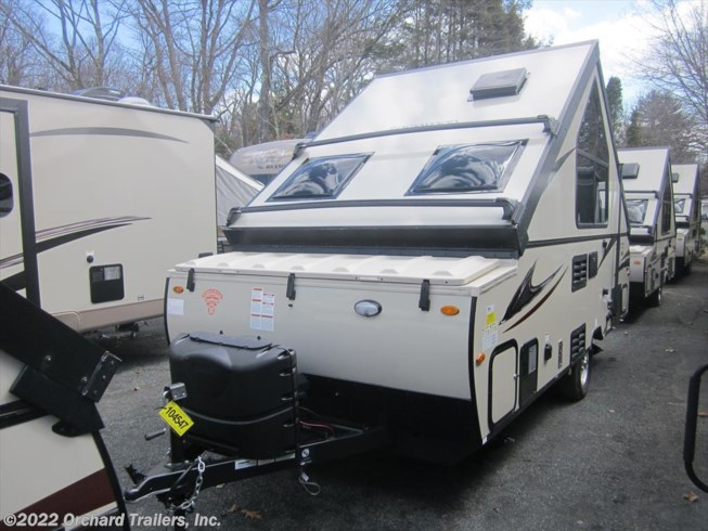 2018 Forest River Rockwood Hard Side A212HW