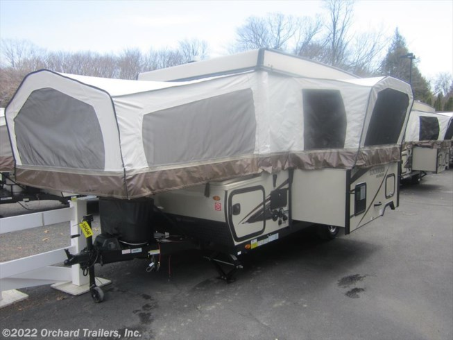 2018 Forest River Rockwood Premier 2514G
