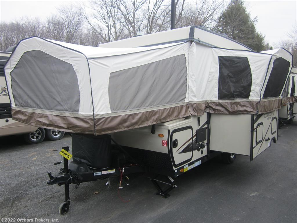 201239 - 2016 Forest River RockwoodHW277 for sale in Whately MA