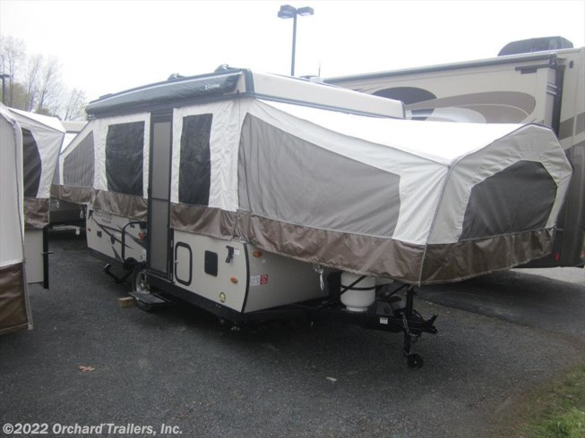 2018 Forest River Rockwood Freedom 2280