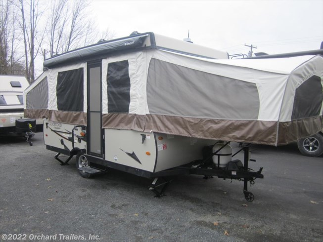 2018 Forest River Rockwood Freedom 2318G