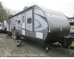 #104366 - 2018 Coachmen Catalina 323BHDS CK