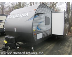 #104367 - 2018 Coachmen Catalina SBX 261BHS