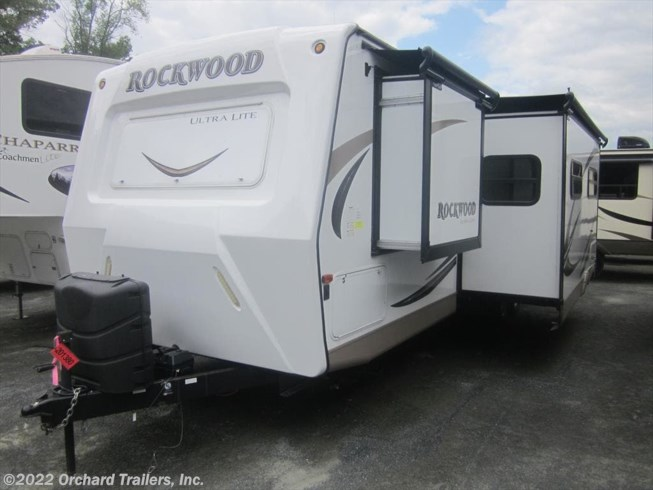2017 Forest River Rockwood Ultra Lite 2905WS