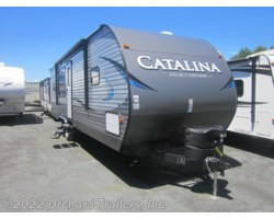 #104608 - 2019 Coachmen Catalina 283RKS