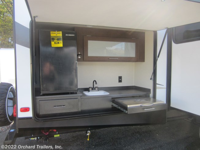 2019 Wildcat 343BIK by Forest River from Orchard Trailers, Inc. in Whately, Massachusetts