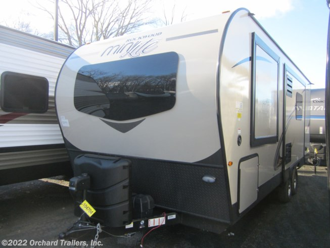 2019 Forest River Rockwood Mini Lite 2511S
