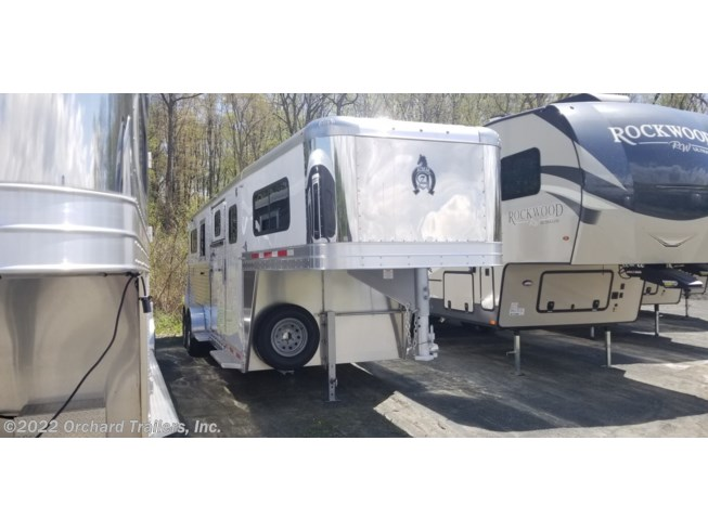 2020 Adam Pro-Classic 2+1 - New  For Sale by Orchard Trailers, Inc. in Whately, Massachusetts