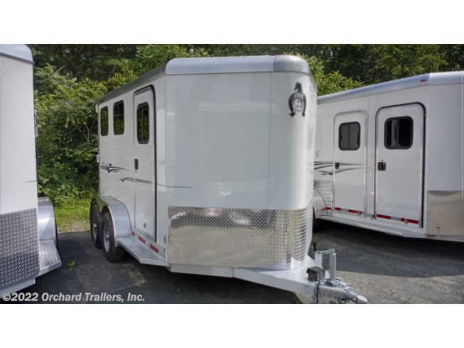 2020 Adam Mustang - New  For Sale by Orchard Trailers, Inc. in Whately, Massachusetts