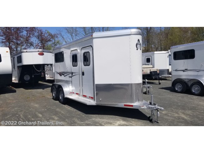 2020 Adam Julite - New  For Sale by Orchard Trailers, Inc. in Whately, Massachusetts