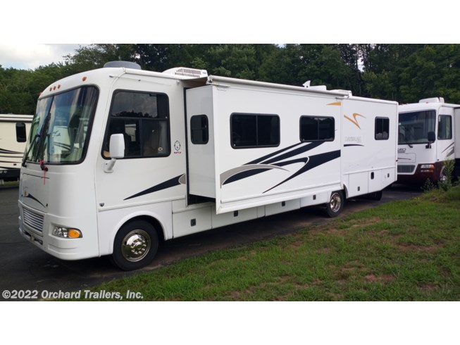 Used 2006 Damon Daybreak 3276 available in Whately, Massachusetts