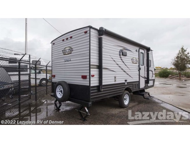 2018 Viking Ultra Lite 17SBHSAGA by Coachmen from Lazydays RV of Denver in Aurora, Colorado