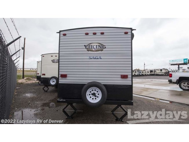 New 2018 Coachmen Viking Ultra Lite 17SBHSAGA available in Aurora, Colorado