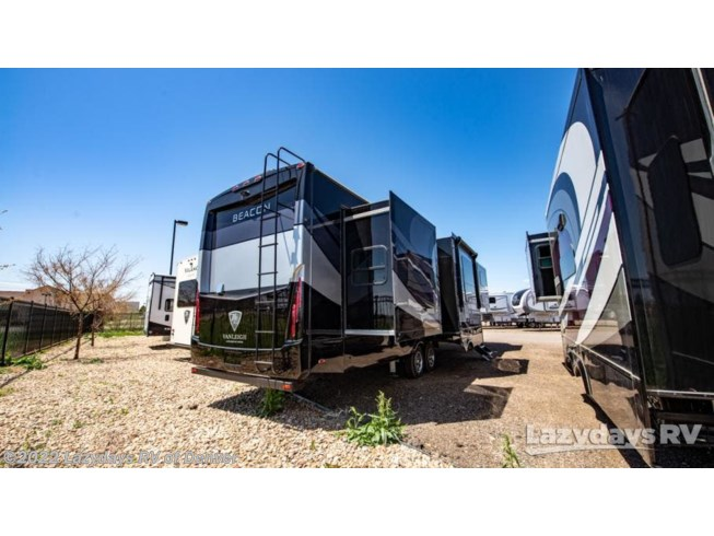 2020 Vanleigh Beacon 40FLB - New Fifth Wheel For Sale by Lazydays RV of Denver in Aurora, Colorado