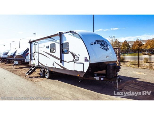 New 2020 Highland Ridge Ultra Lite 2102RB available in Aurora, Colorado