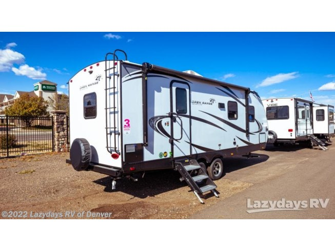 2020 Ultra Lite 2102RB by Highland Ridge from Lazydays RV of Denver in Aurora, Colorado