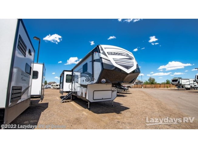 New 2021 Coachmen Brookstone 310RL available in Aurora, Colorado