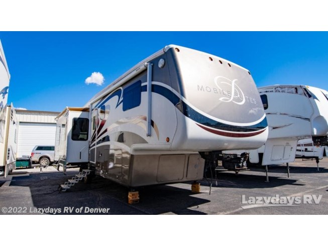 Used 2012 DRV Mobile Suite 36TKSB3 available in Aurora, Colorado